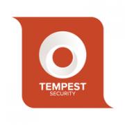 tempest security logo